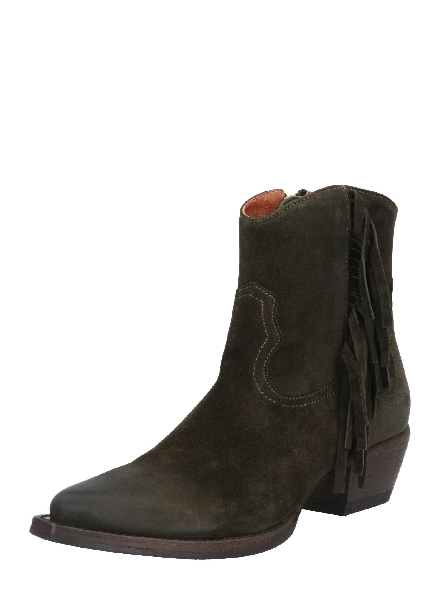 Billi Bi Kaubojiški batai