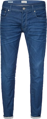 JACK & JONES Slim Fit Jeans JJITIM JJORIGINAL JJ 520 LID NOOS