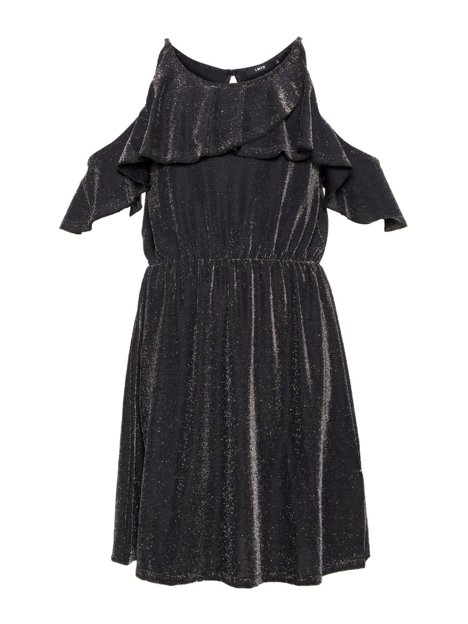 NAME IT Kleid schwarz - Schwarzes Kleid