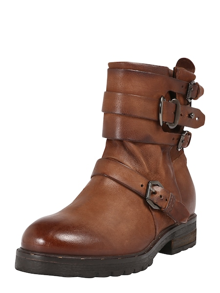 Stiefel - Stiefelette › MJUS › braun  - Onlineshop ABOUT YOU