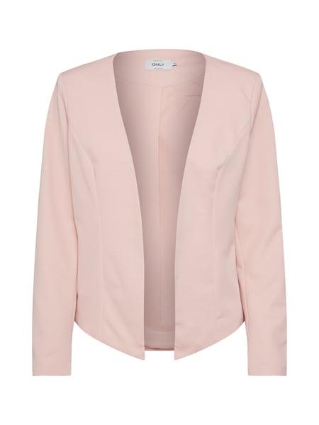 Jacken für Frauen - Blazer 'IANNA' › ONLY › rosé  - Onlineshop ABOUT YOU