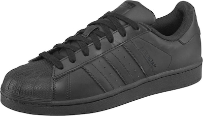 ADIDAS ORIGINALS Superstar Foundation Sneaker