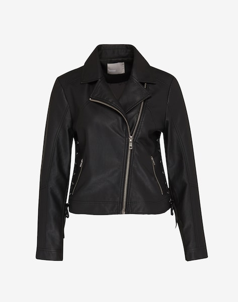 minimum Bikerjacke 'Lisbeth'
