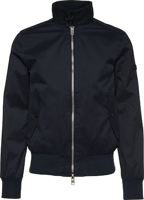 Superdry Übergangsjacke 'NORDIC HARRINGTON'