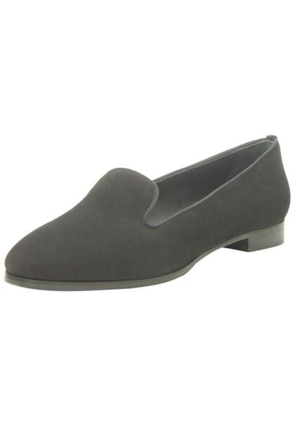 Slipper für Frauen - SHOEPASSION Loafer 'No. 20 WL' schwarz  - Onlineshop ABOUT YOU