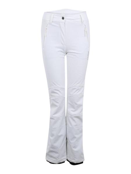 Hosen für Frauen - ICEPEAK Skihose 'Outi' schwarz weiß  - Onlineshop ABOUT YOU