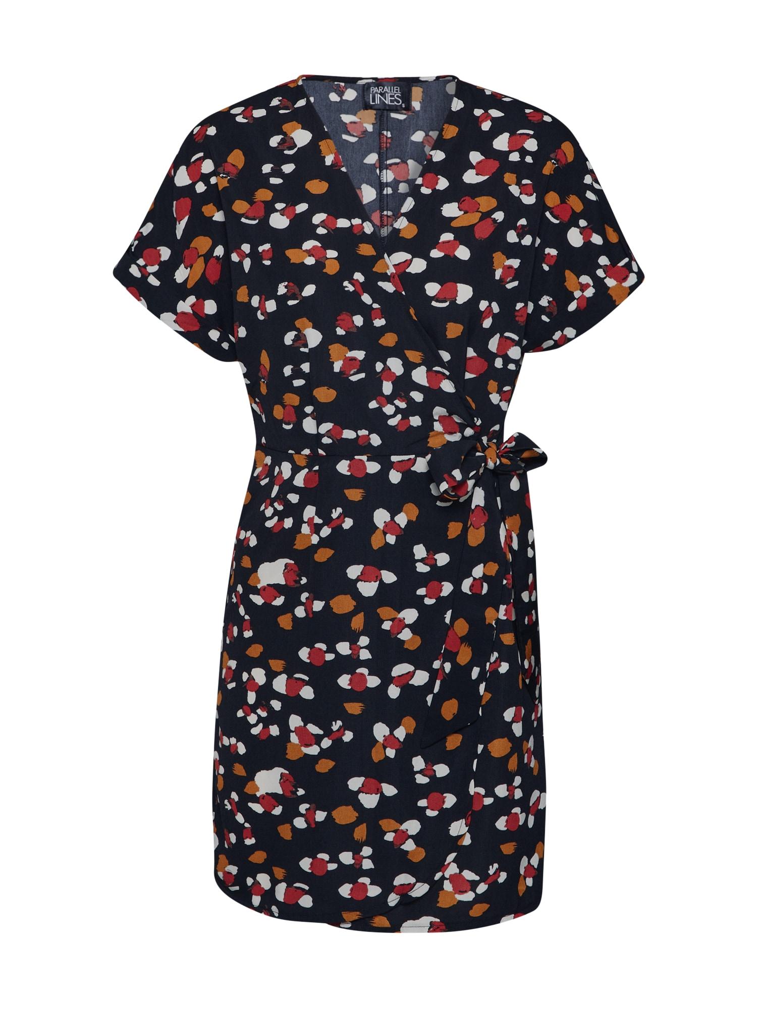 Parallel Lines Vasarinė suknelė