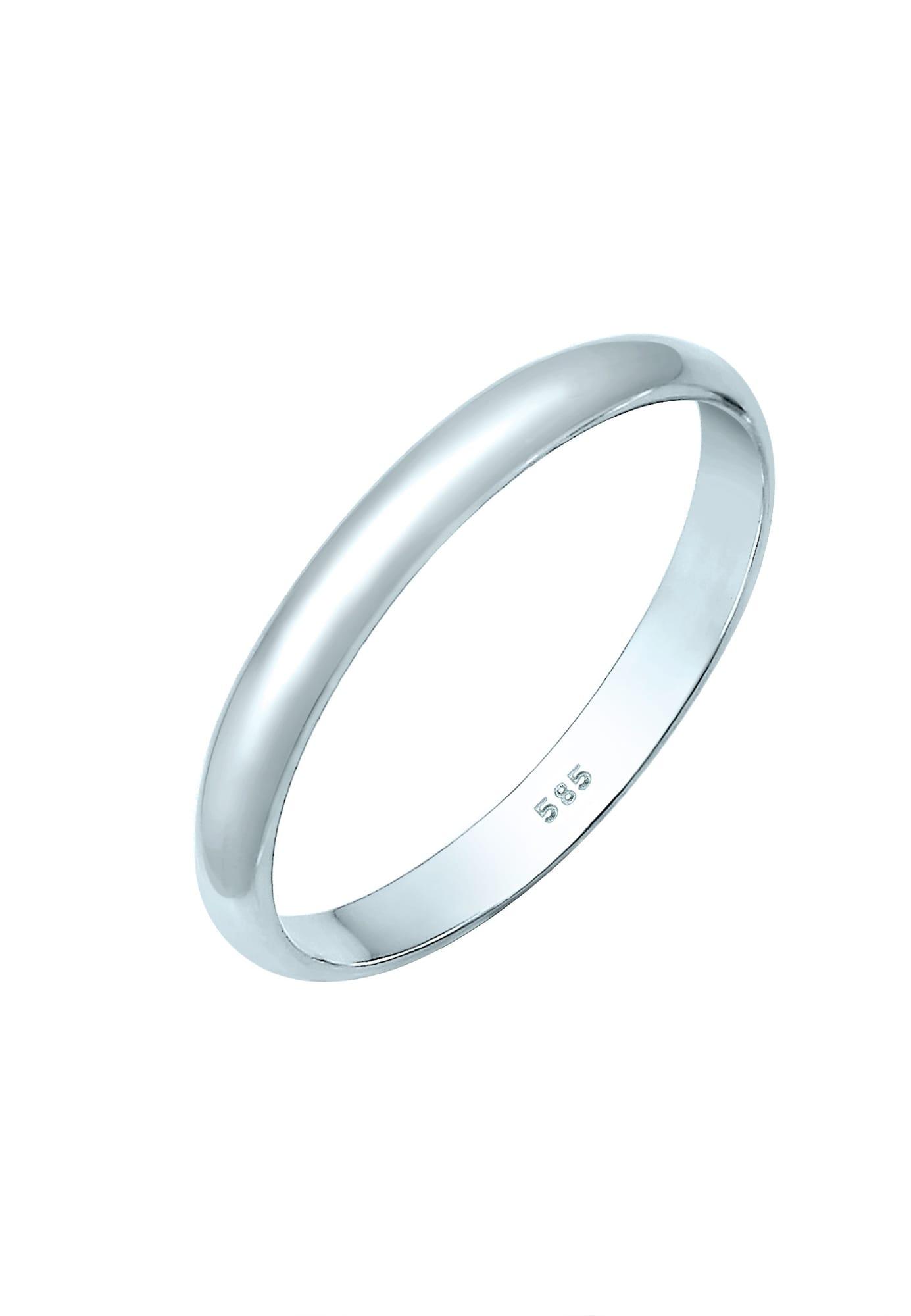 ELLI PREMIUM Žiedas sidabrinė