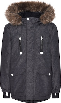 NAME IT Winterjacke Medenim funktionaler