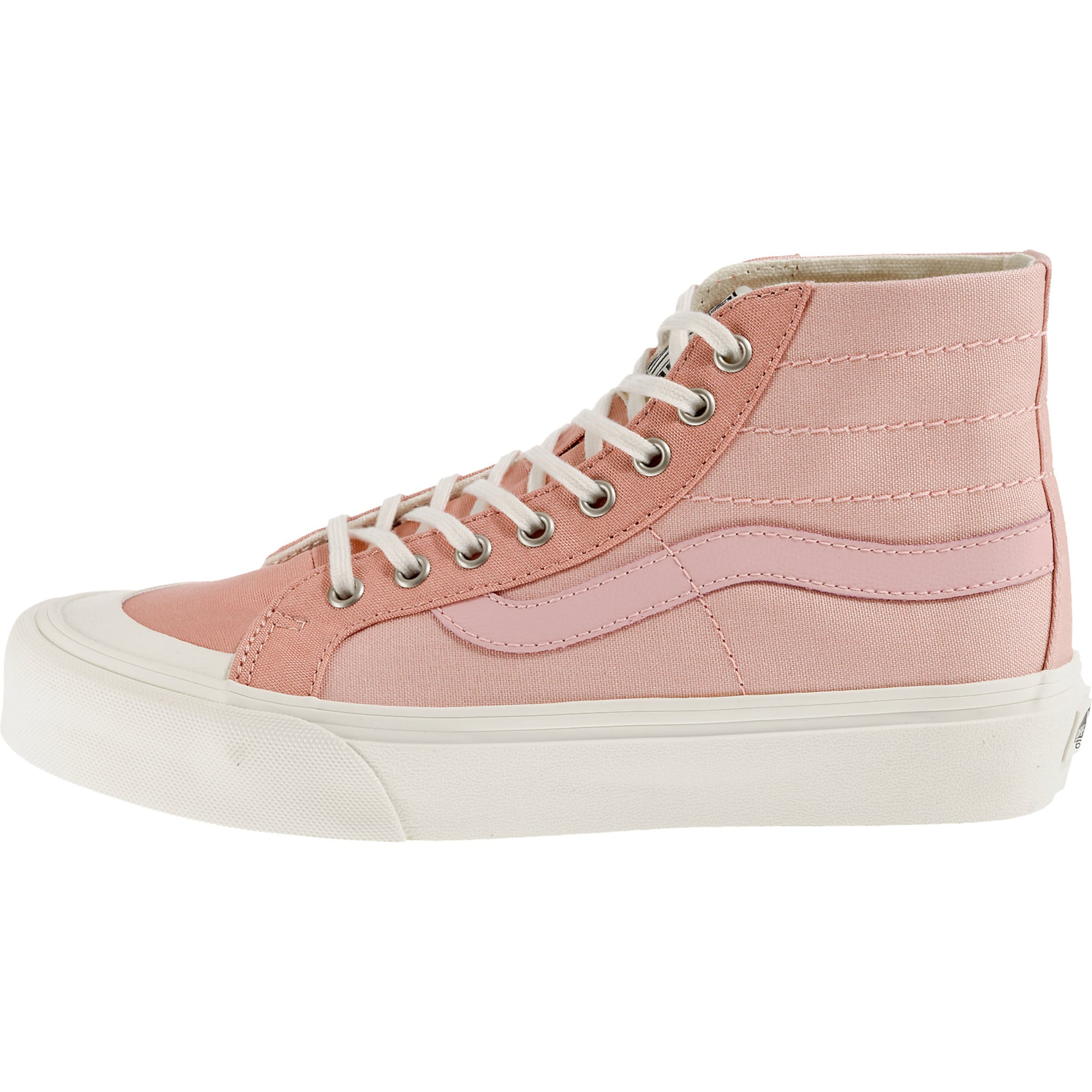 AboutYou | Damen VANS VANS Sneakers UA SK8 HI 138 rosa