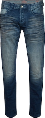 TOM TAILOR Slim Denim 'Troy'