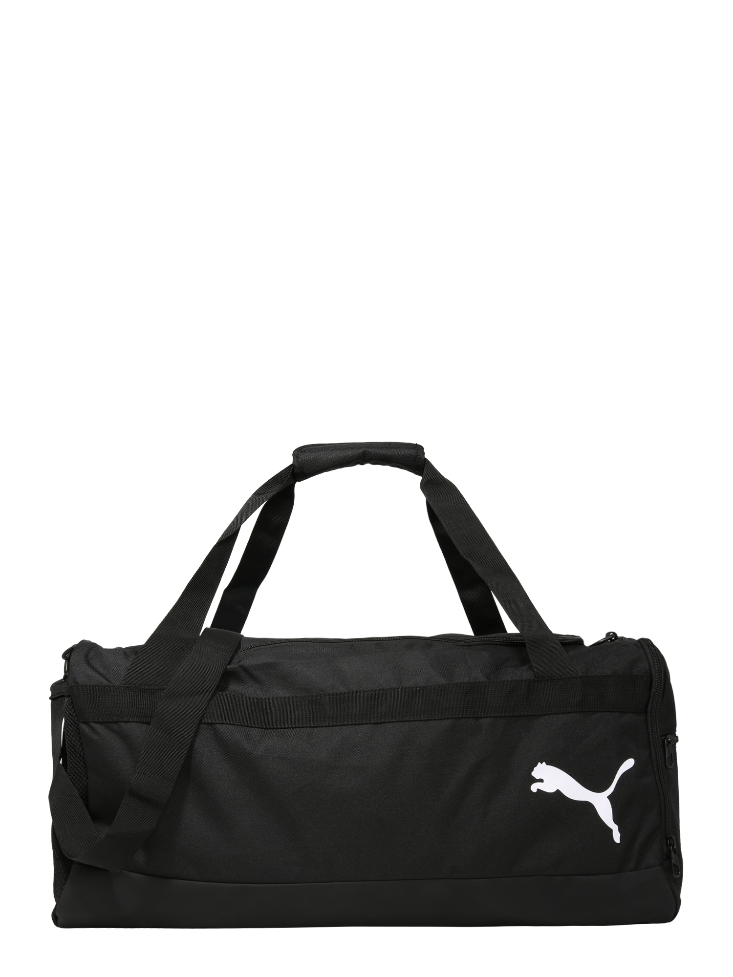 PUMA Športová taška 'teamGOAL 23'  čierna