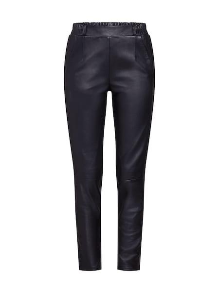 Hosen für Frauen - OAKWOOD Hose 'Bellissima' schwarz  - Onlineshop ABOUT YOU