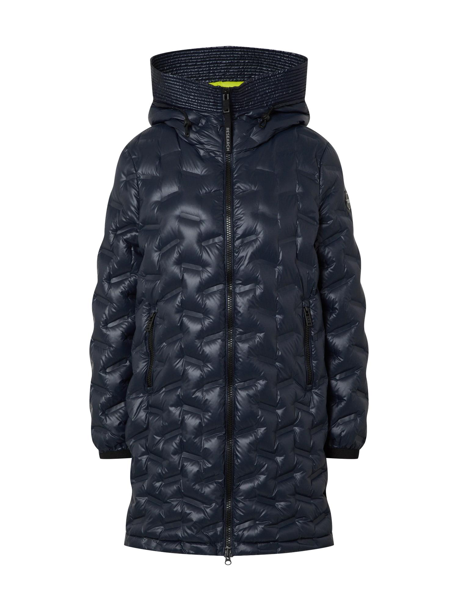 Colmar Žieminis paltas tamsiai mėlyna