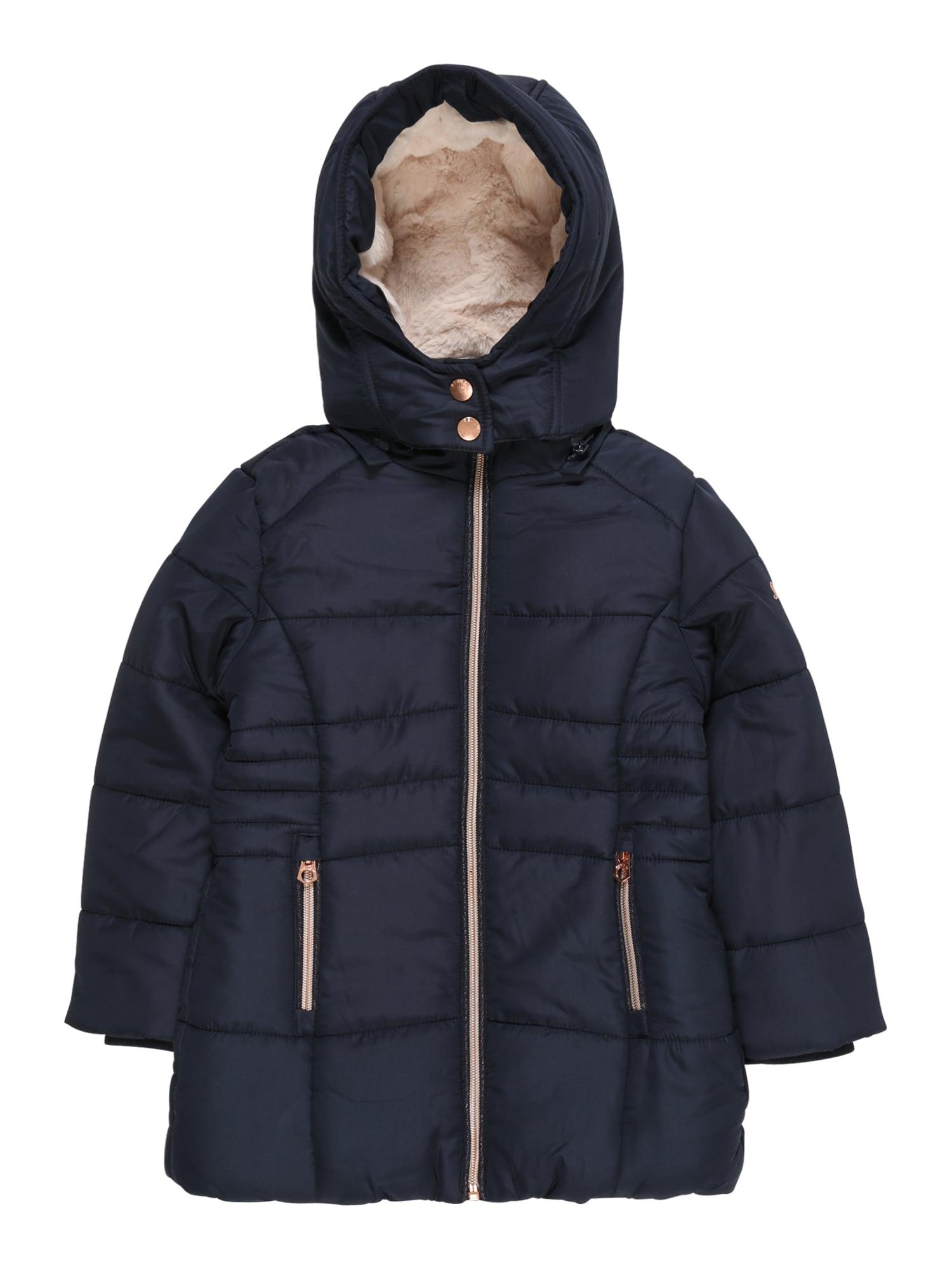 REVIEW FOR KIDS Žieminė striukė 'KG-19-J801' nakties mėlyna