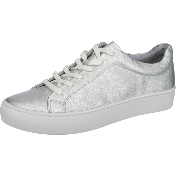 Sneakers für Frauen - VAGABOND SHOEMAKERS Sneakers silber  - Onlineshop ABOUT YOU