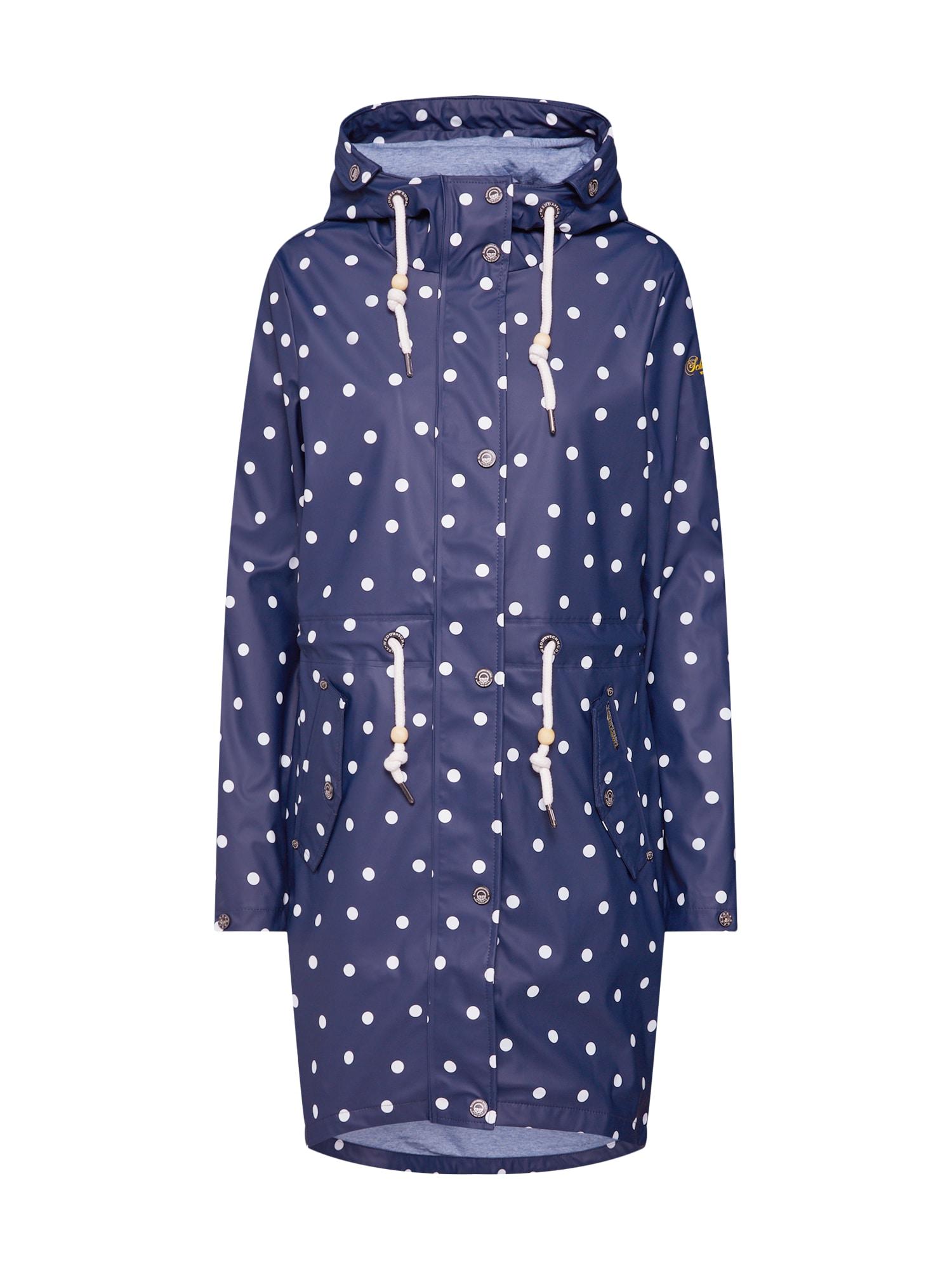 Přechodná bunda námořnická modř Schmuddelwedda