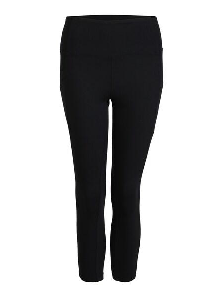 Hosen für Frauen - Sport Hose 'HUNTER 22 CAPRI' › Marika › schwarz  - Onlineshop ABOUT YOU