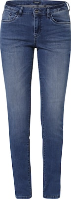 Tom Tailor Contemporary Skinny Jeans mit Waschung