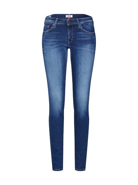 Hosen - Jeans 'SOPHIE ORGK' › Tommy Jeans › blue denim  - Onlineshop ABOUT YOU