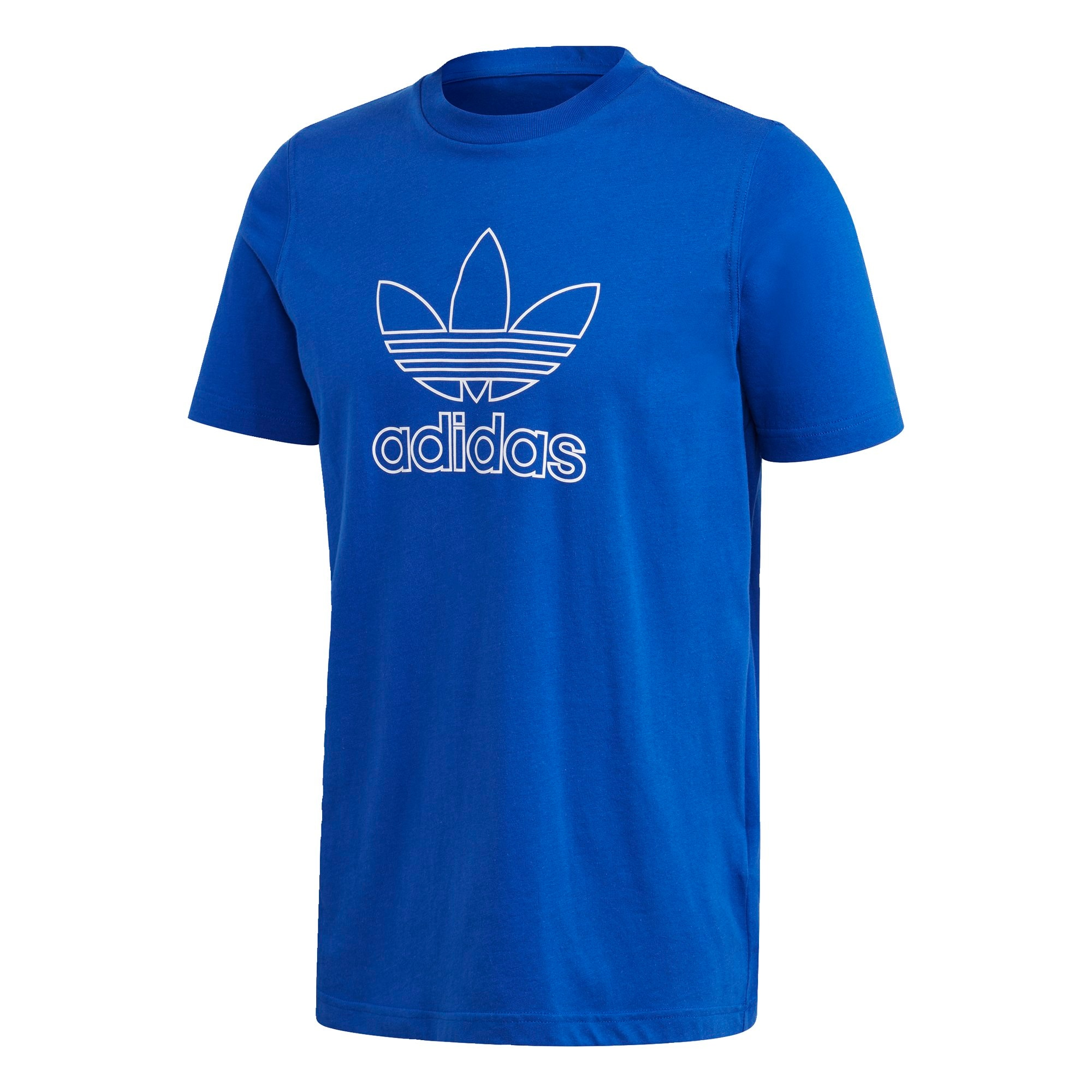 adidas originals - T-Shirt 'Trefoil'