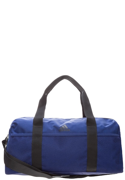Sporttaschen für Frauen - ADIDAS PERFORMANCE Training Core Duffel Sporttasche Damen Small blau  - Onlineshop ABOUT YOU