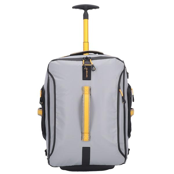 Reisegepaeck für Frauen - SAMSONITE Reisetasche 'Paradiver Light II' 55 cm grau schwarz  - Onlineshop ABOUT YOU