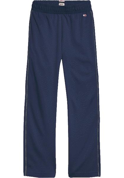 Hosen für Frauen - Tommy Jeans Jogger Pants dunkelblau  - Onlineshop ABOUT YOU