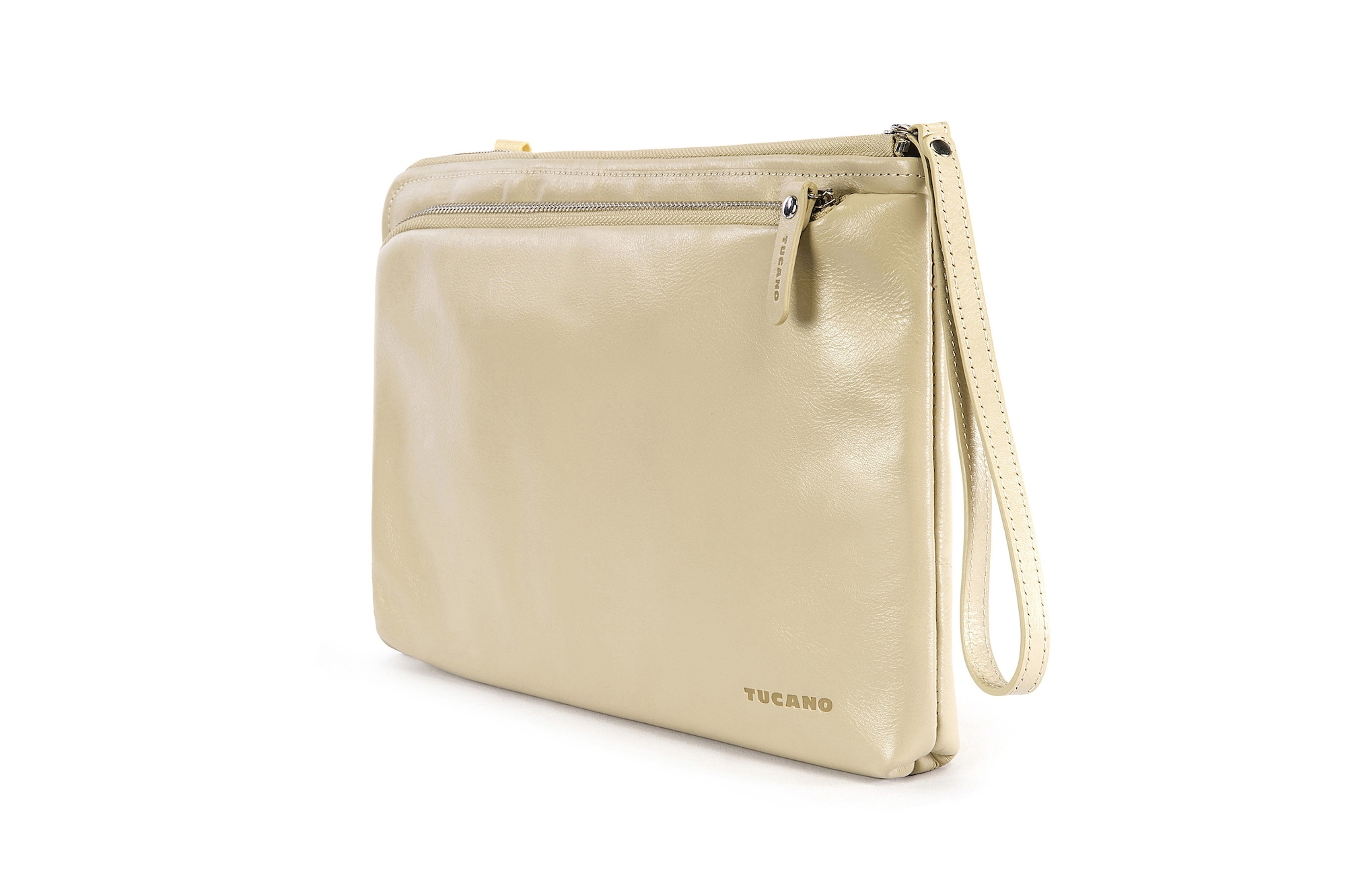 tucano - Tablettasche 'Leather bag 11 inch'