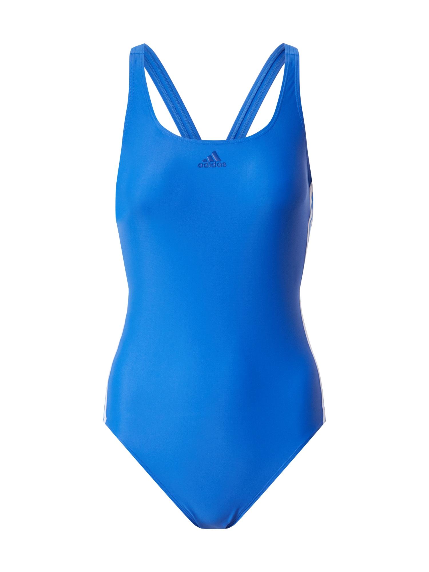 ADIDAS PERFORMANCE Sportinis maudymosi kostiumėlis
