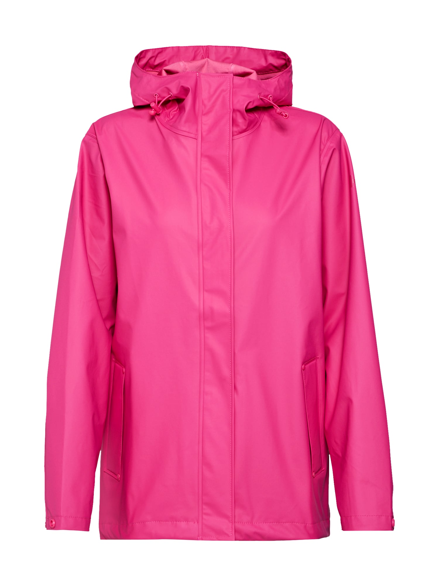Přechodná bunda W Moss pink HELLY HANSEN