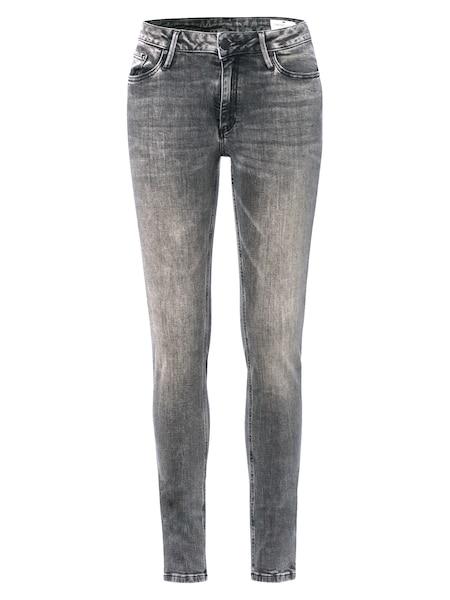 Hosen - Jeans 'Alan' › cross jeans › grau  - Onlineshop ABOUT YOU