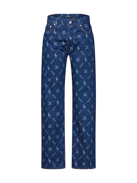 Hosen - Jeans 'NEALE' › Polo Ralph Lauren › blau  - Onlineshop ABOUT YOU
