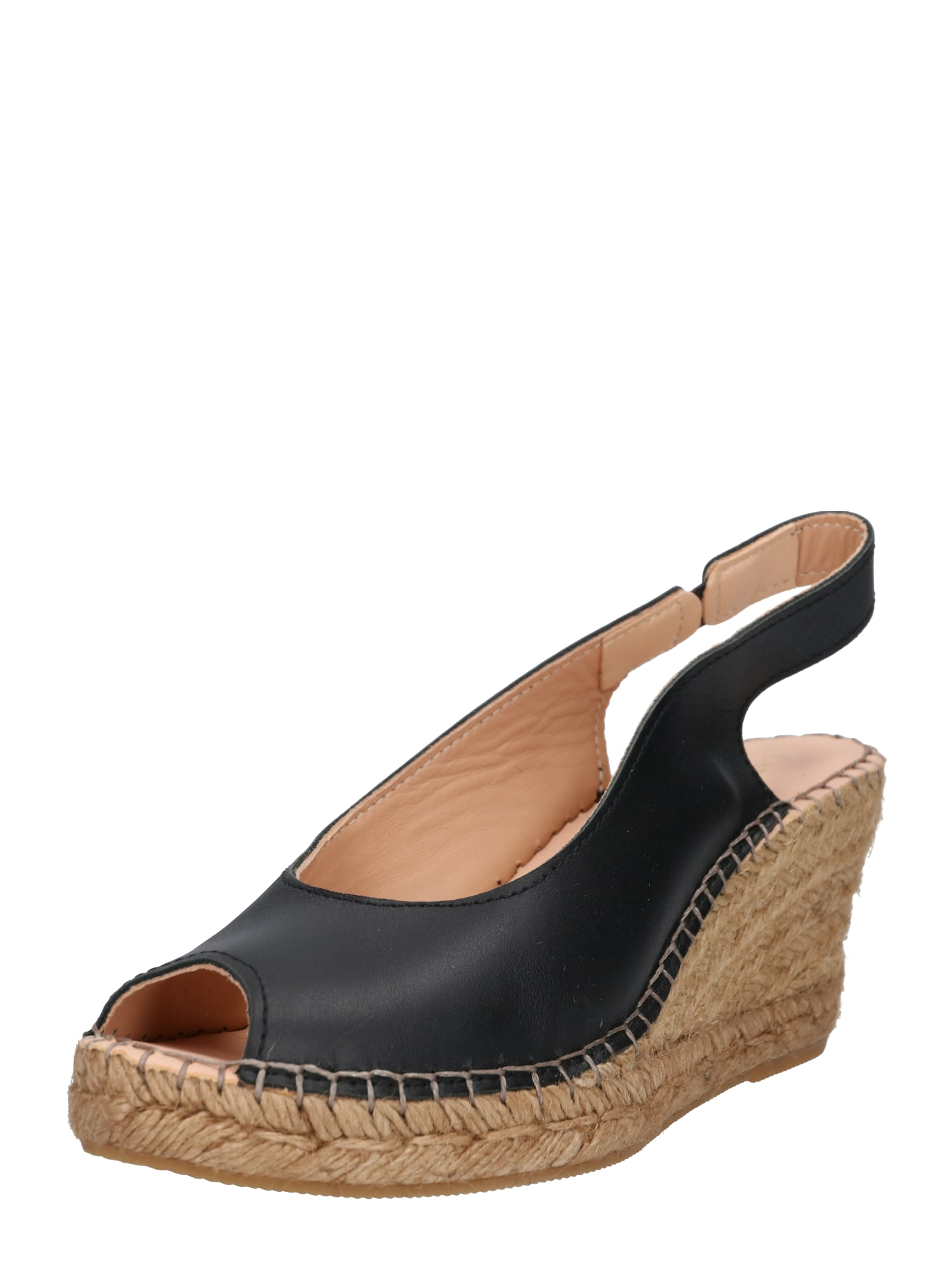 Sandály SHARON černá Carvela By Kurt Geiger
