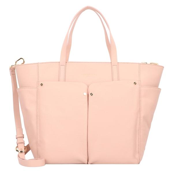 Shopper für Frauen - Liebeskind Berlin Tasche 'Duo Shopper' altrosa  - Onlineshop ABOUT YOU