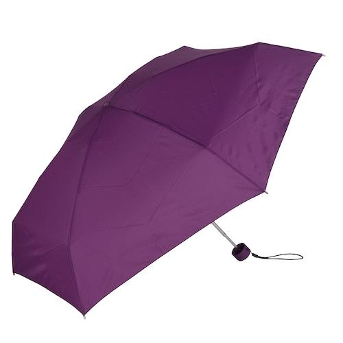Regenschirme für Frauen - SAMSONITE Minipli Colori Taschenschirm 17 cm dunkellila  - Onlineshop ABOUT YOU