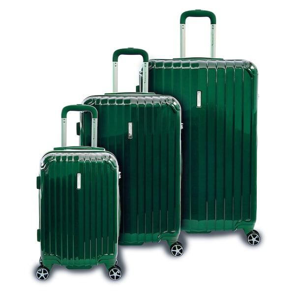 Reisegepaeck - Koffer Set › tamaris › grün  - Onlineshop ABOUT YOU