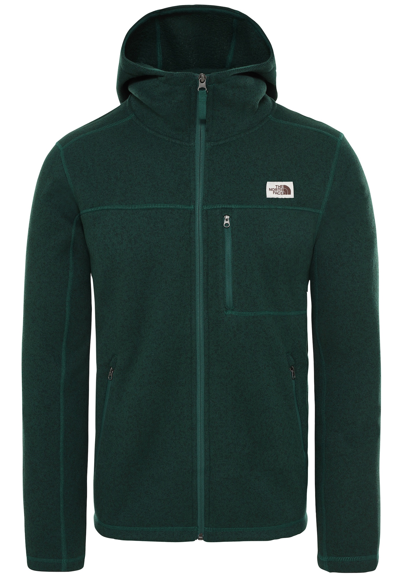 Fleecejacke 'Gordon Lyons' | Bekleidung > Jacken > Fleecejacken | The North Face