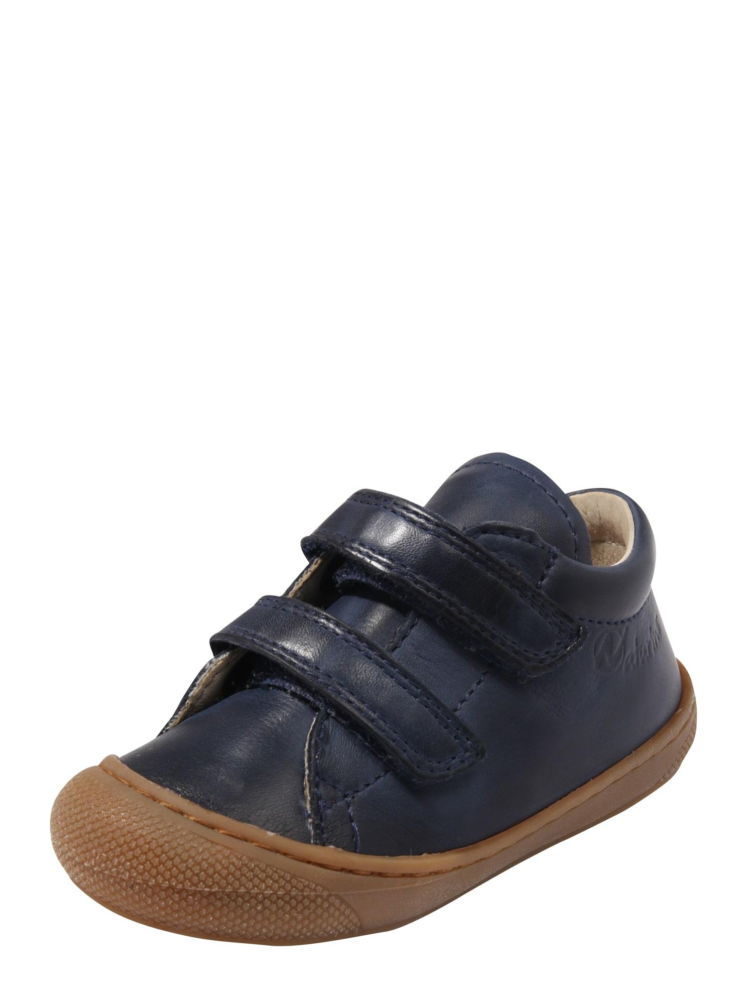 NATURINO Pirmieji vaiko vaikščiojimo bateliai