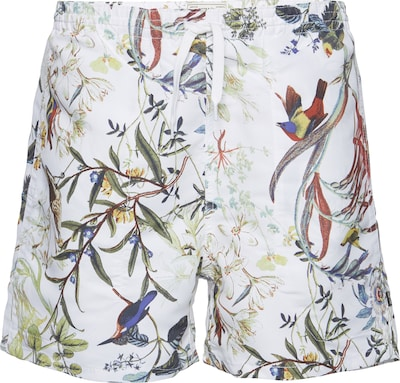 Only & Sons Bedruckte Badeshorts
