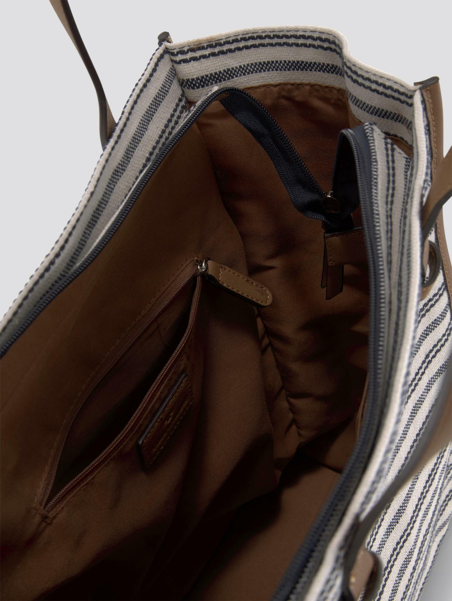 tom tailor - Bags Tragetasche 'TORINO'