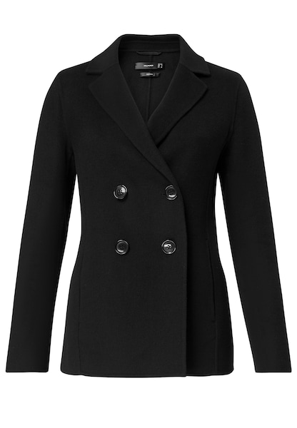 Jacken für Frauen - HALLHUBER Blazerjacke schwarz  - Onlineshop ABOUT YOU