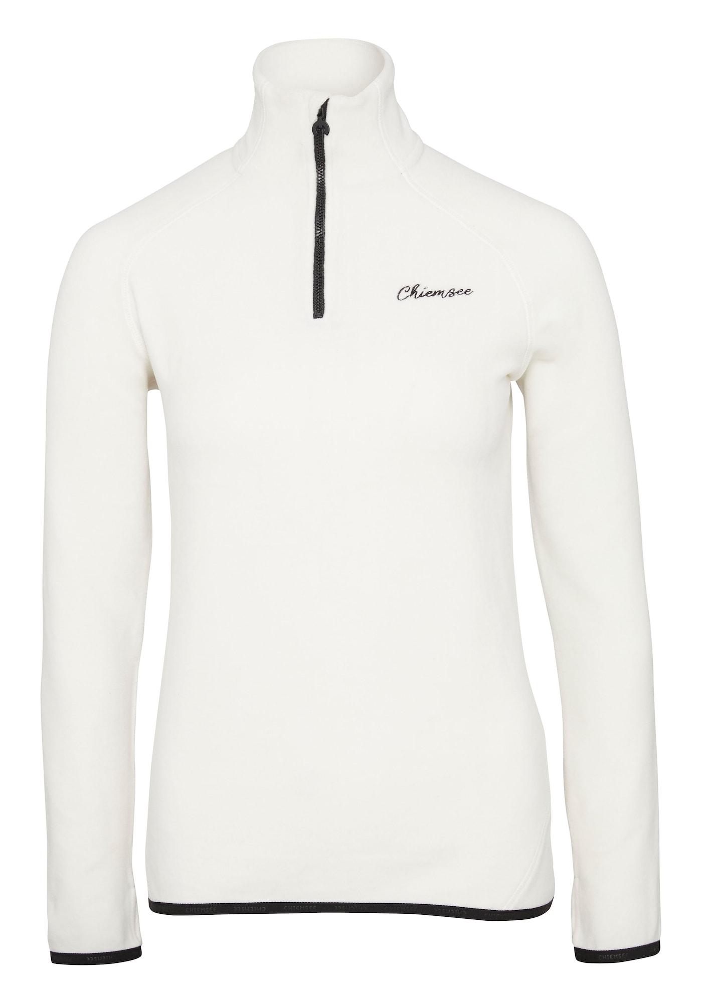 Fleeceshirt 'HEIKE Sweatshirt' | Bekleidung > Sweatshirts & -jacken > Fleeceshirts | Chiemsee