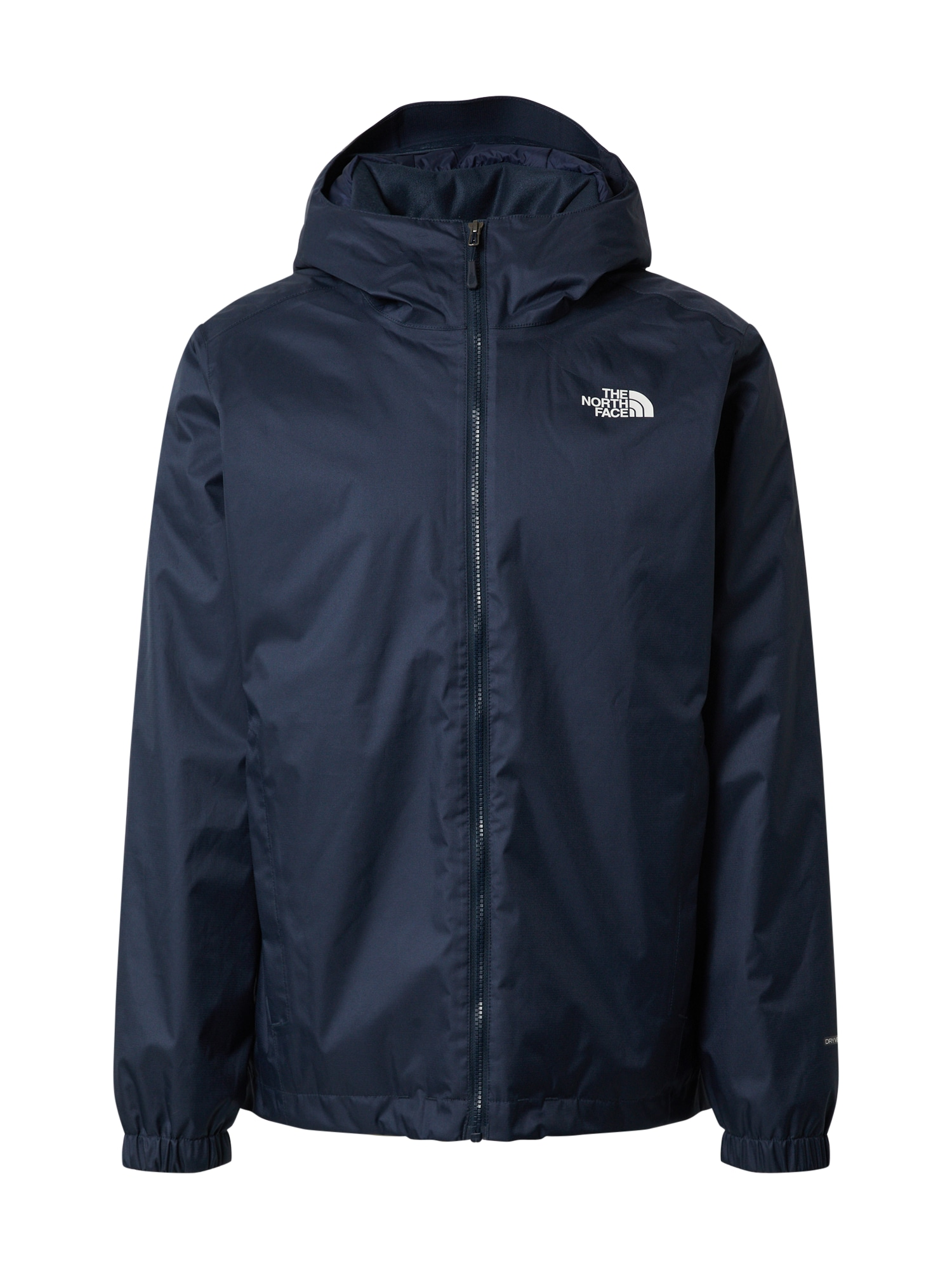 THE NORTH FACE Outdoorová bunda 'Quest'  modrá / námořnická modř