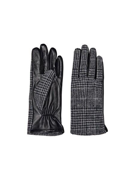 Handschuhe für Frauen - ONLY Handschuhe grau anthrazit  - Onlineshop ABOUT YOU
