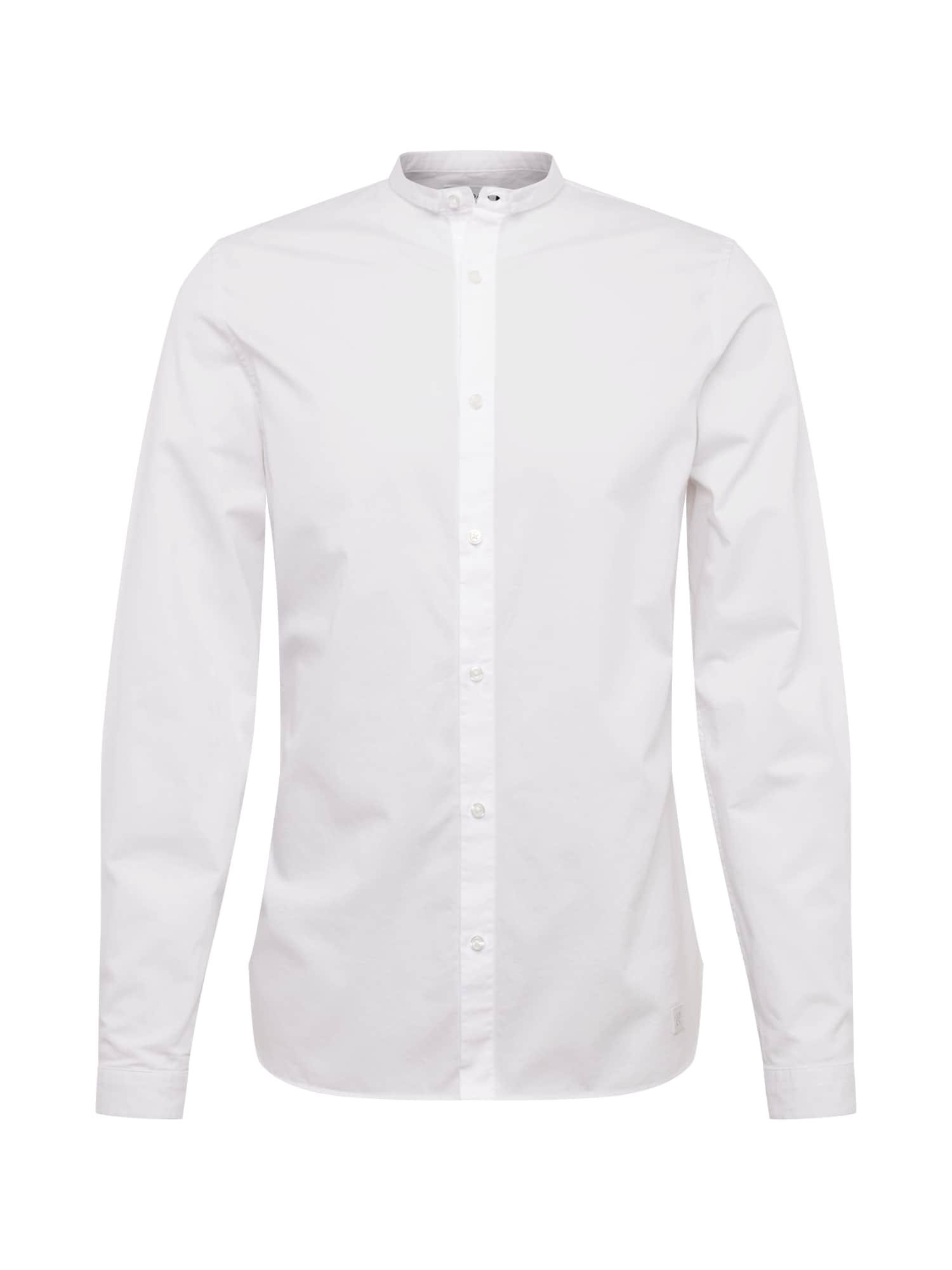 NOWADAYS Marškiniai balta