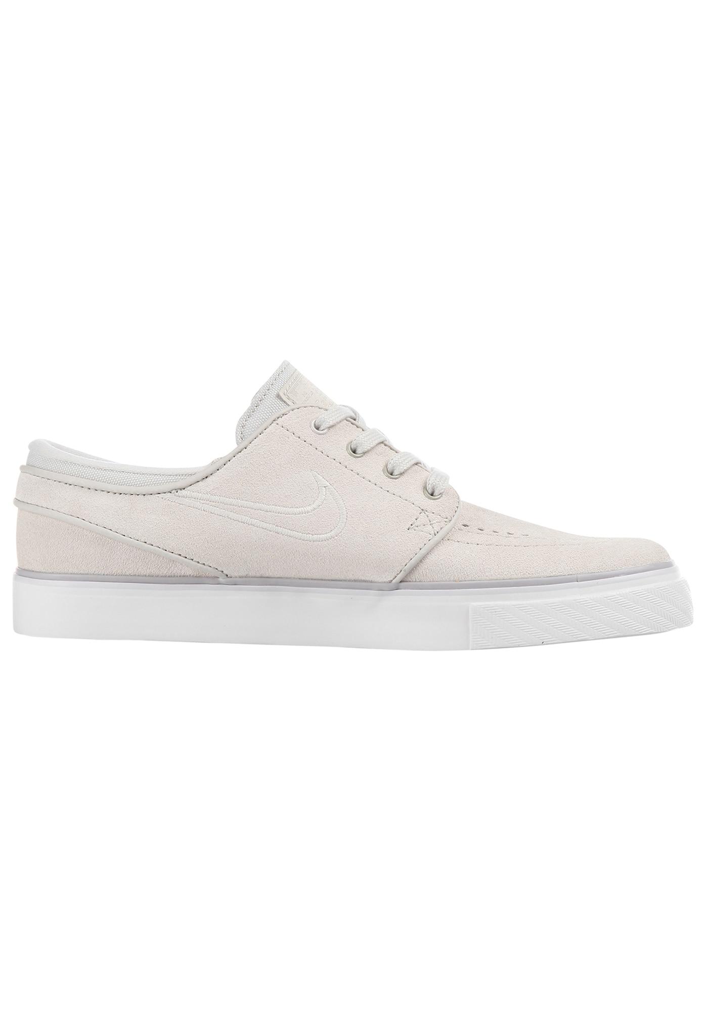 Nike SB, Damen Sneakers laag Zoom Janoski, beige