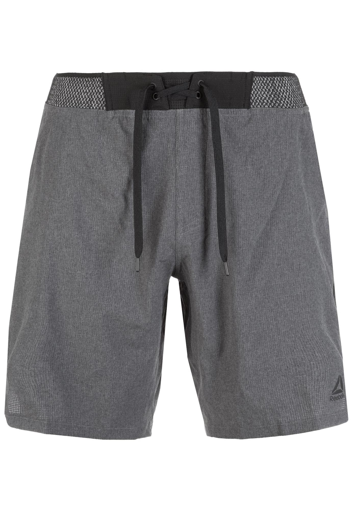 Sportshorts 'Epic Knit Waist' | Sportbekleidung > Sporthosen > Sportshorts | Reebok