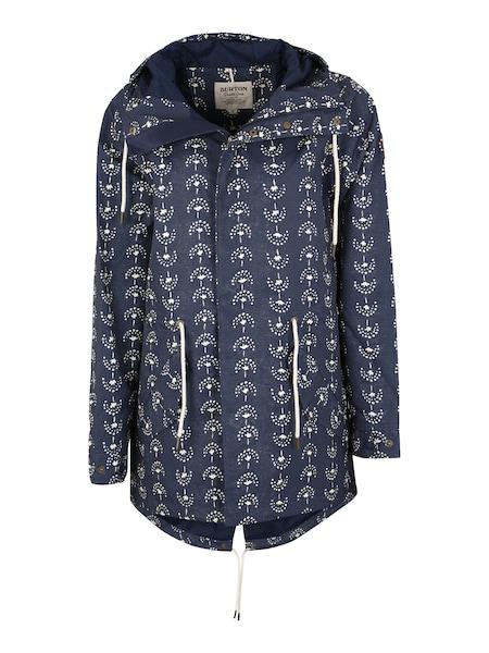 Jacken für Frauen - BURTON Outdoorjacke 'SADIE' blau weiß  - Onlineshop ABOUT YOU