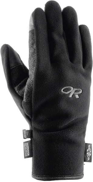 Handschuhe für Frauen - Outdoor Research Gripper Sensor Outdoorhandschuhe Damen schwarz  - Onlineshop ABOUT YOU